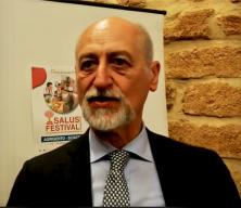 Gervasio Venuti - Commissario ASP di Agrigento